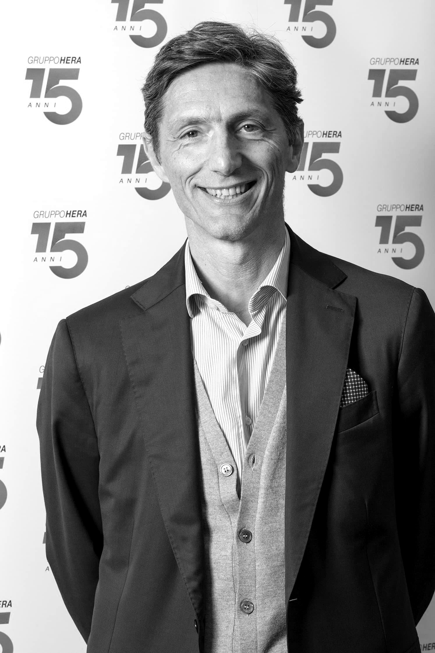 Stefano Venier