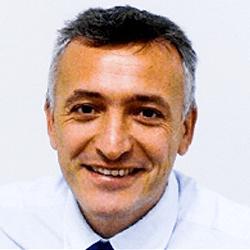 Enrico Piraccini